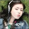 �ٽ� ���� (Tensi-Love) 1�� - Music Is All Around