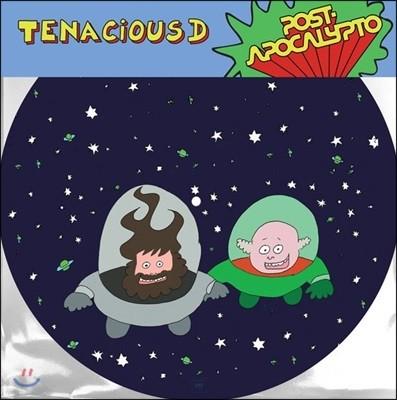 포스트 아포칼립토 애니메이션 음악 (Post-Apocalypto OST by Tenacious D) [픽처 디스크 LP]