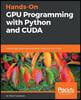 Hands-On Gpu Programming with Python and Cuda