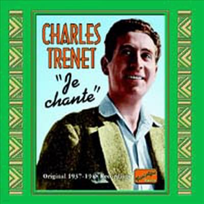 Charles Trenet - Je Chante