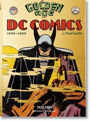 Golden Age of DC Comics