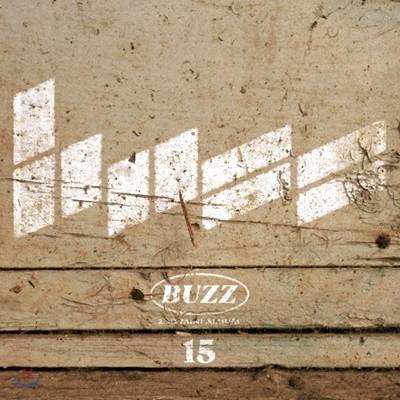 버즈 (Buzz) - 미니앨범 2집 : 15