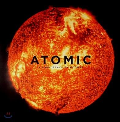 아토믹 다큐멘터리 영화음악 (Atomic, Living in Dread and Promise OST by Mogwai) [2LP]