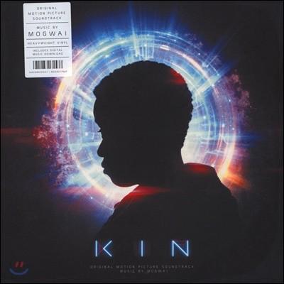 킨: 더 비기닝 영화음악 (KIN OST by Mogwai) [LP]