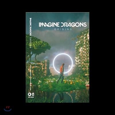 [카세트테이프] Imagine Dragons (이매진 드래곤스) - Origins