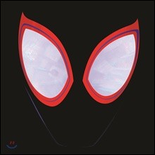 스파이더맨: 뉴 유니버스 영화음악 (Spider-Man: Into the Spider-Verse OST)