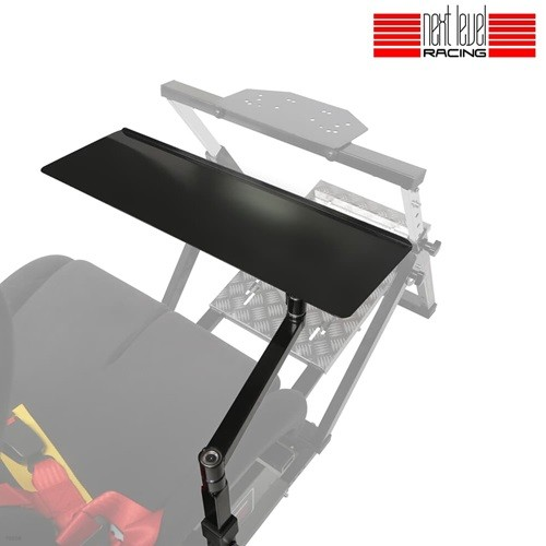 Next Level Racing GTUltimate V2용 Keyboard and Mouse Stand