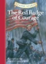 The Red Badge of Courage (Hardcover) : Classic Starts