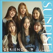 여자친구 - Sunrise (2nd Single)