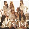 여자친구 - Sunrise (2nd Single) (CD+DVD) (초회한정반 A)