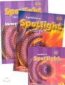 Santillana Spotlight on English 4A Set : Student Book + Immersion Workbook + Audio CD