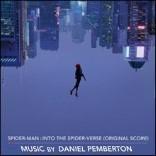스파이더맨: 뉴 유니버스 오리지널 스코어 영화음악 (Spider-Man: Into The Spider-Verse OST by Daniel Pemberton)
