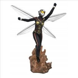 Diamond Select - (다이아몬드 셀렉트)Diamond Select Marvel Gallery Ant-Man & The Wasp Movie Wasp Pvc (마블)(앤트맨)
