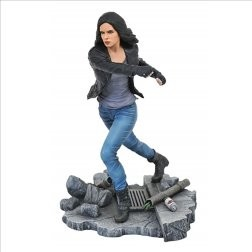 Diamond Select - (다이아몬드 셀렉트)Diamond Select Marvel Netflix Def Gallery Jessica Jones Pvc Fig (마블)(제시카존스)