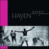 Giovanni Antonini 하이든 2032 프로젝트 6집 (Haydn 2032 - Lamentatione)