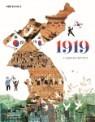 1919 : 3·1 운동과 임시 정부 이야기