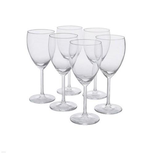 이케아 SVALKA 스발카 와인잔6개세트/화이트와인잔/맥주잔/맥주컵