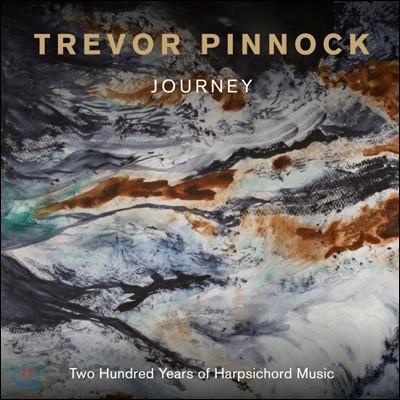 Trevor Pinnock 트레버 피노크의 여행 - 하프시코드 음악의 200년 (Journey)