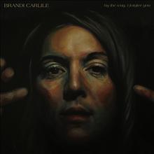 Brandi Carlile - By The Way, I Forgive You (Digipack)