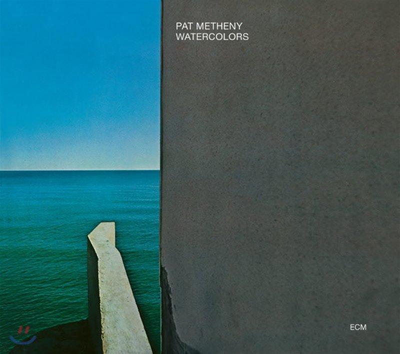 Pat Metheny (팻 매스니) - Watercolors