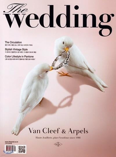 더 웨딩 The Wedding (격월간) : 1ㆍ2월 [2019]