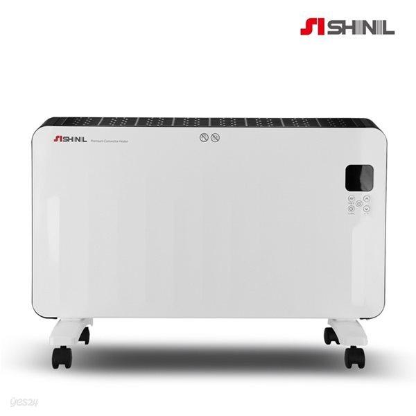 신일 컨벡션 히터 벽걸이 겸용 라디에이터 SEH-CO3000