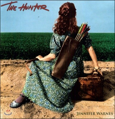 Jennifer Warnes (제니퍼 원스) - The Hunter [LP]