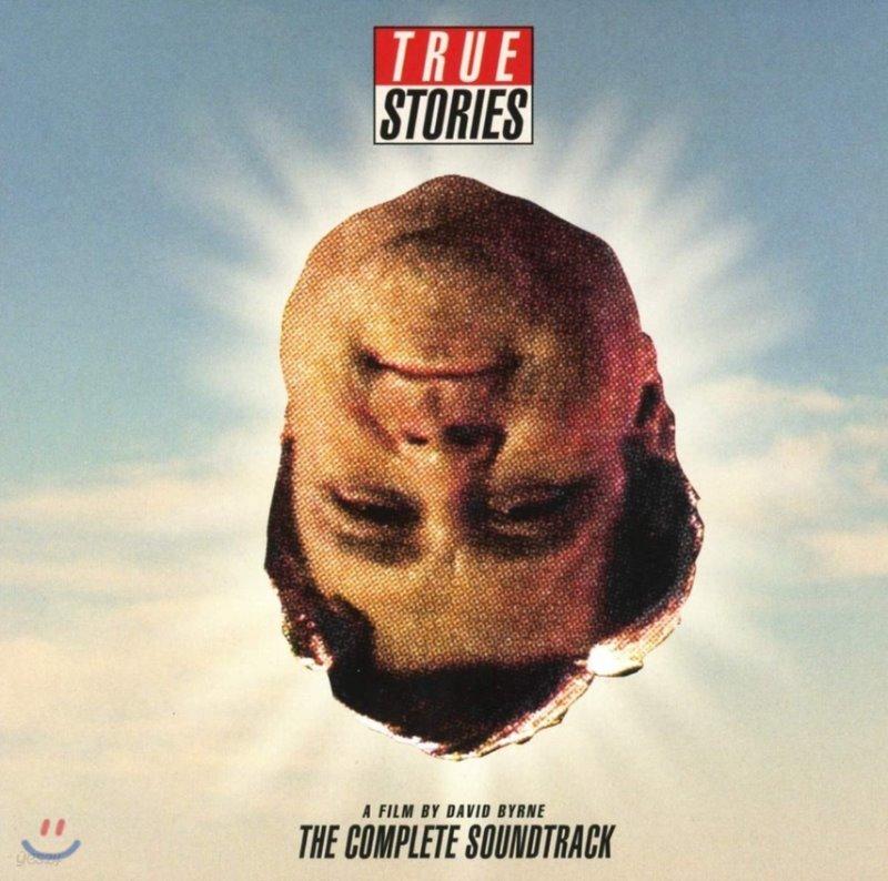 트루 스토리 영화음악 (True Stories: The Complete Soundtrack by David Byrne)