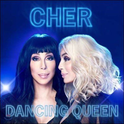 Cher (셰어) - Dancing Queen [LP]