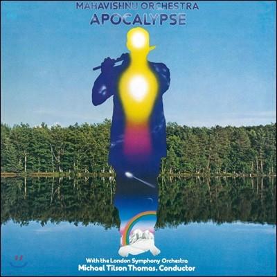 Mahavishnu Orchestra (마하비시누 오케스트라) - Apocalypse [LP]