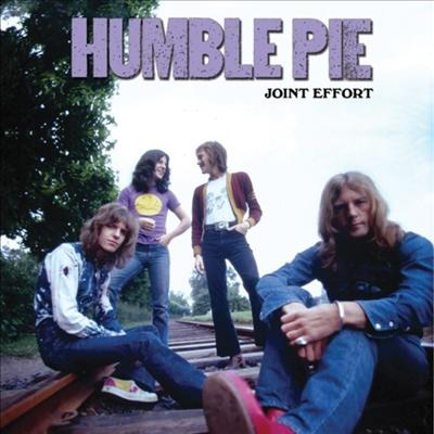 Humble Pie - Joint Effort (Colored LP)