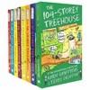 13층 나무집 시리즈 8종 박스 세트 (영국판)