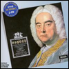�: ���� ���ְ� (Handel: 12 Grand Concertos Op.6, 6 Concertos Op.3) (3CD) - Neville Marriner