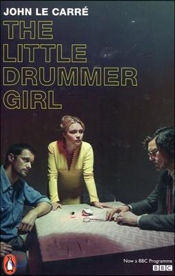 The Little Drummer Girl : 박찬욱 감독 BBC 드라마 '더 리틀 드러머 걸' 원작소설