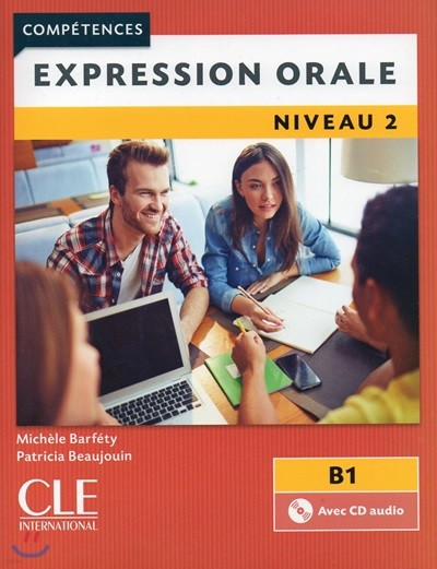 Expression orale 2 (+CD)