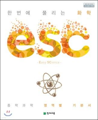 ESC 화학 (2021년용)