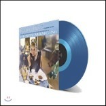티파니에서 아침을 영화음악 (Breakfast at Tiffany's OST by Henry Mancini) [블루 컬러 LP]