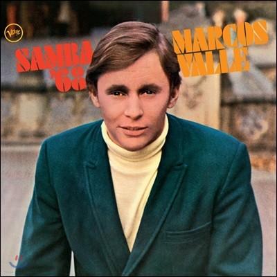 Marcos Valle (마르코스 발레) - Samba'68  [LP]
