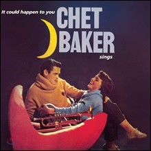 Chet Baker (쳇 베이커) - Sings It Could Happen To You [퍼플 컬러 LP]