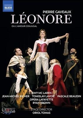 Ryan Brown 피에르 가보: 오페라 '레오노레, 혹은 부부애' (Gaveaux: Leonore)