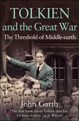 Tolkien and the Great War : 니콜라스 홀트, 릴리 콜린스 주연 '톨킨' 전기영화 원작