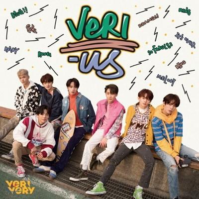 베리베리 (VERIVERY) - VERI-US [Official ver.]