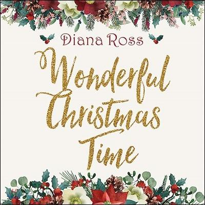 Diana Ross (다이애나 로스) - Wonderful Christmas Time