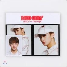 NCT 127 [NEO CITY : SEOUL - The Origin]- 필름+증명사진SET[마크]