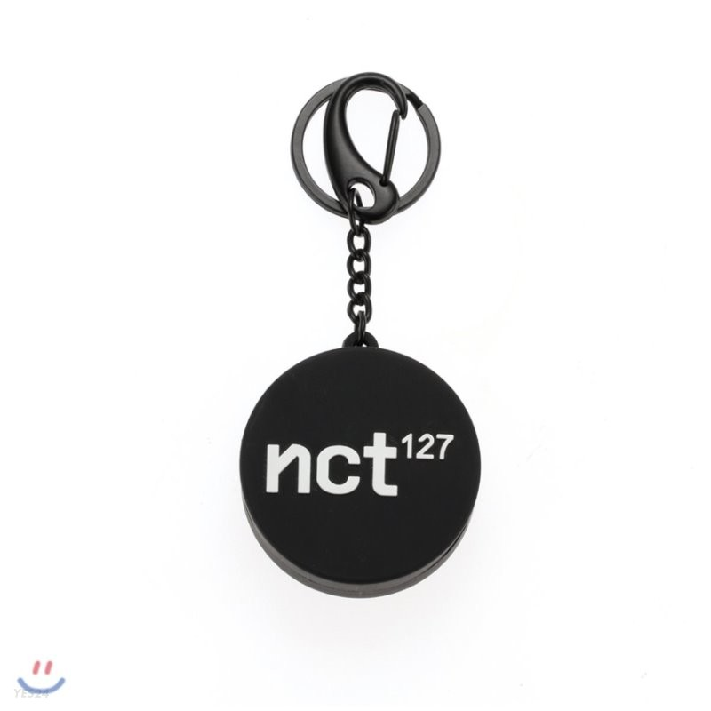 NCT 127 [NEO CITY : SEOUL - The Origin]- 보이스키링 [해찬]