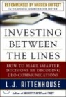 Investing Between the Lines: How to Make Smart Investment De