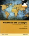 Countries and Concepts : Politics, Geography, Culture, 12/E (IE)
