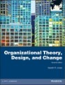 Organizational Theory, Design, and Change, 7/E (IE)