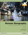 Human Geography : Places and Regions in Global Context, 6/E (IE)