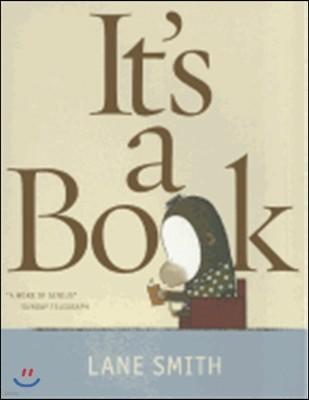 It`s a Book!